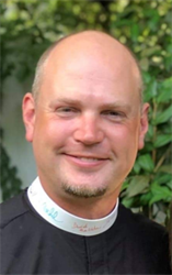 The Rev. John K. Talbert